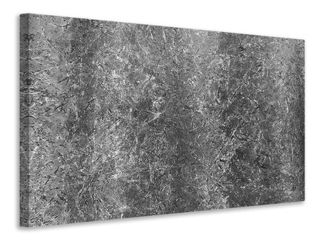 Canvas print Concrete abstract